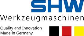 SHW - Werkzeugmaschinen
